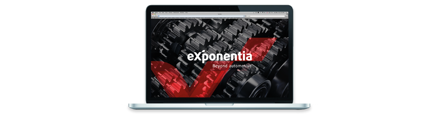 IT Automotive Solutions eXponentia