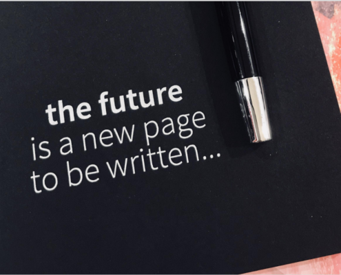 exponentia the future is a new page to be written anteprima